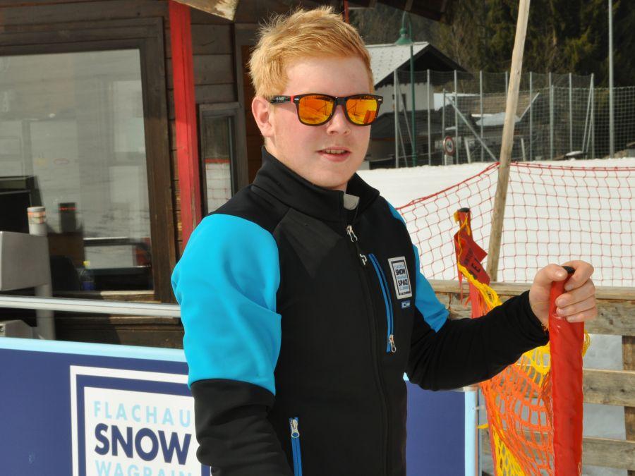 Snow Space Salzburg Mitarbeiter beim Lehrlingswettbewerb ausgezeichnet