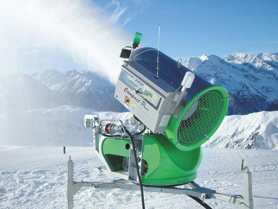 Sufag und die International Ski Federation (FIS) verlängern ihre Partnerschaft bis 2023.