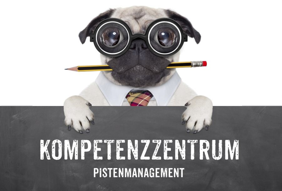 Kompetenzzentrum PistenManagement – RELOADED!