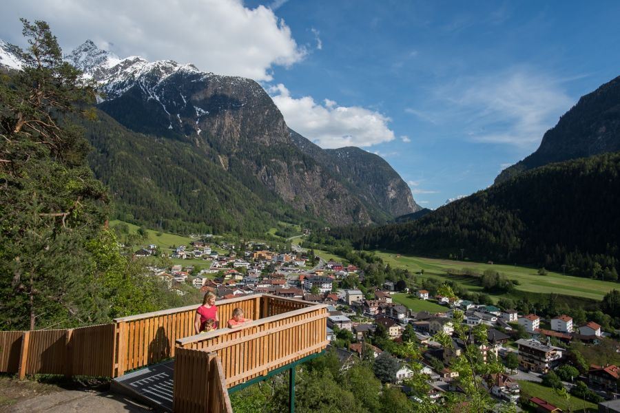 Ötztal: Tirols Top-Destination investiert kräftig