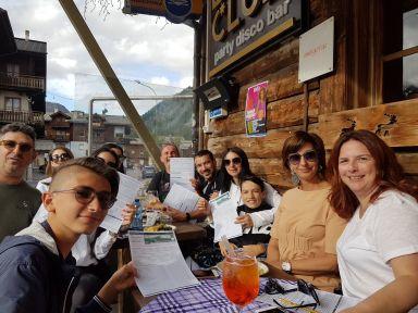 """Start der Studie """"Best Summer Resort of the Alps 2019"""""""
