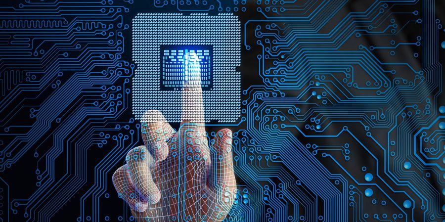 Prinoth: Die Digitalisierung des Ersatzteillager Telfs schreitet voran