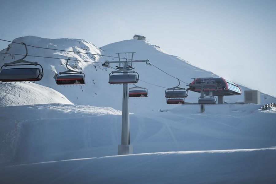 3 Zinnen: Mit strukturiertem Ausbauplan an die Spitze der Alpen