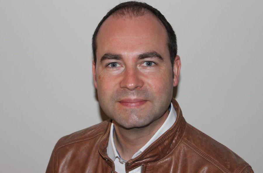 Raphael Krucker neuer CEO der Andermatt Swiss Alps AG