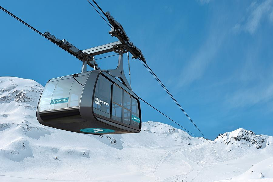 Tirol: Neues für Skifahrer im Winter 2019/2020