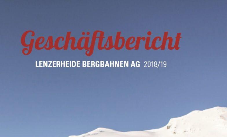 Erfolgreiches Geschäftsjahr der Lenzerheide Bergbahnen