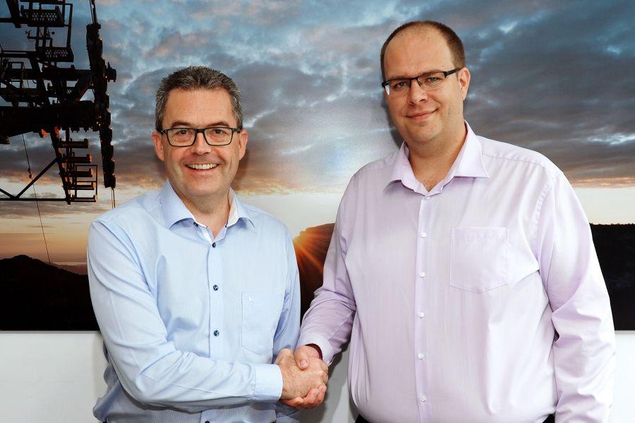 Patrick Inauen wird CEO der Inauen-Schätti AG