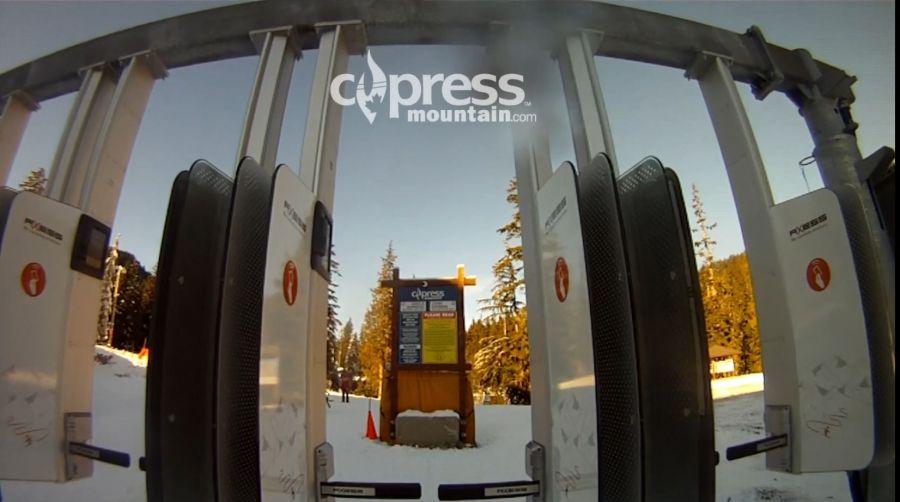Axess bietet in den Boyne Resorts den weltweit ersten Doppelfrequenz-Zutritt zum Skilift