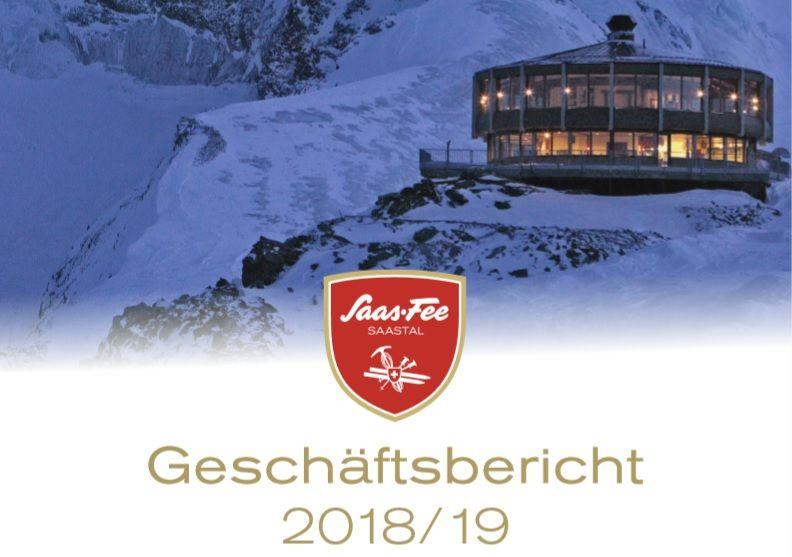 Saastal Bergbahnen: Erfreulicher Geschäftsbericht