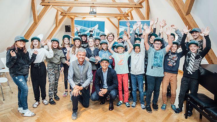 Vorarlberg: Schulskitage reloaded