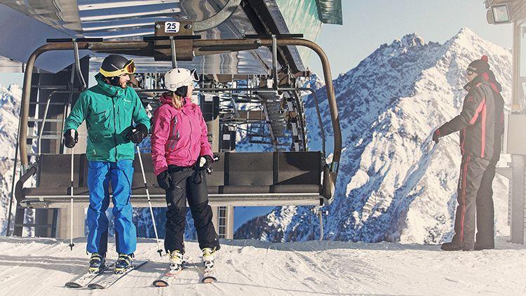 Vorarlberger Seilbahnen: Ticketpreise Wintersaison