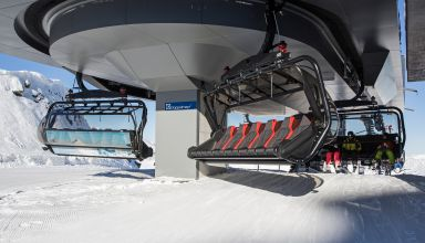 Bergbahnen Wildhaus AG baut im 2020 neue 6er-Sesselbahn