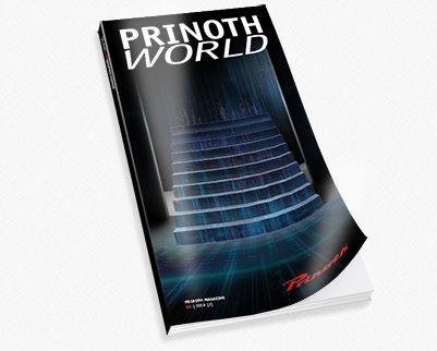 Prinoth World 02/2019