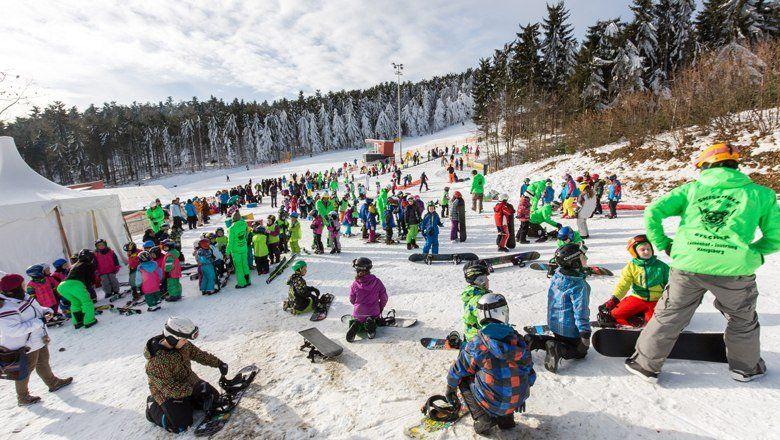 """Niederösterreich: Start für die Aktion """"Skikids"""""""