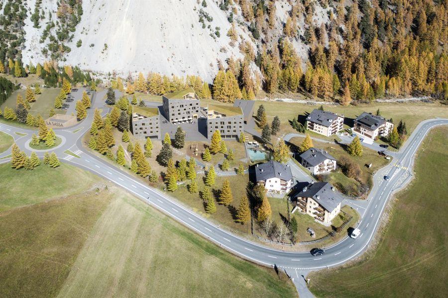 Neues Ferienresort mit Seilbahn für positive Entwicklung im Münstertal
