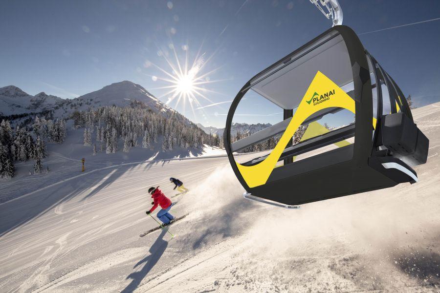 Schladming-Dachstein vor Rekordwinter: Kräftige Investitionen für mehr Gästekomfort