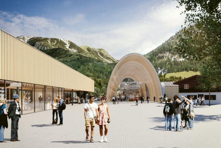 Klage gegen Neubau der Nebelhornbahn erfolglos