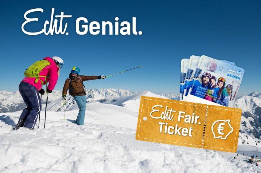 Rauris: Erstes Skigebiet Österreichs mit dynamischen Preismodell
