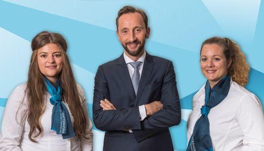 Erweiterte Sales Abteilung bei der Zermatt Bergbahnen AG
