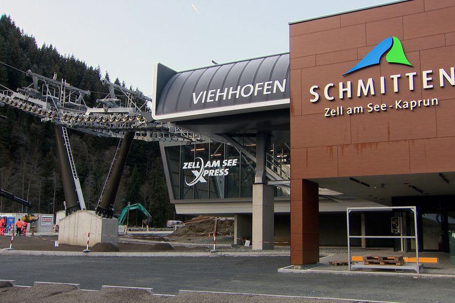 Salzburger Skigebiete: Mehr Ski-Komfort für Groß und Klein