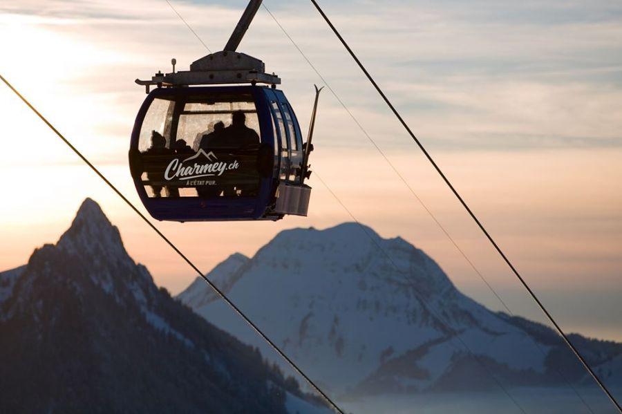 Wiedereröffnung der Bergbahnen Charmey diesen Winter