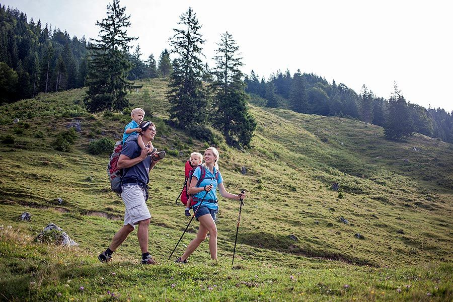 Tirols Sommertourismus bilanziert positiv