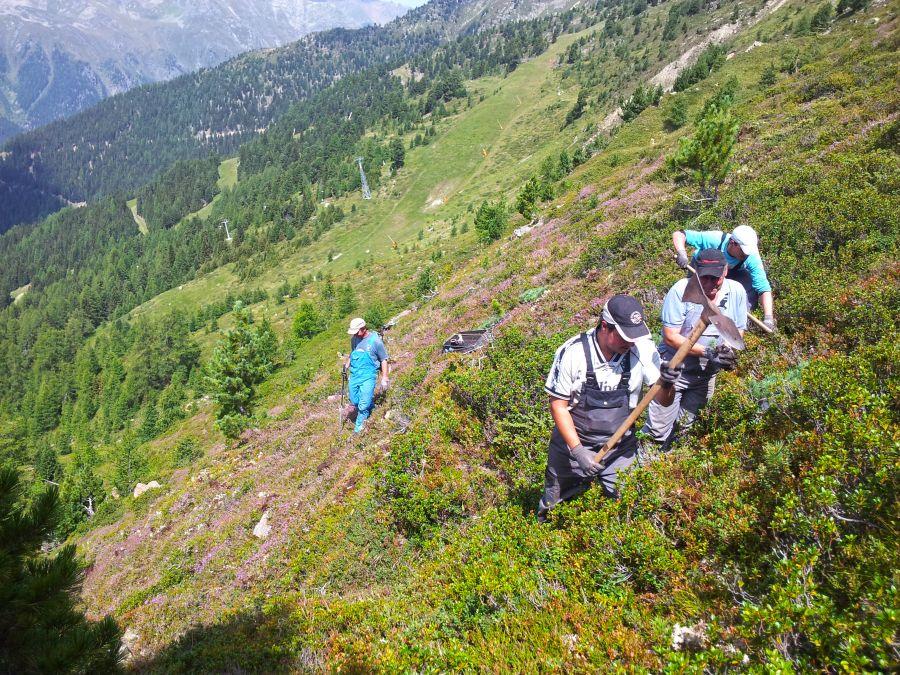 Ischgl: Größtes klimaneutrales Skigebiet der Alpen