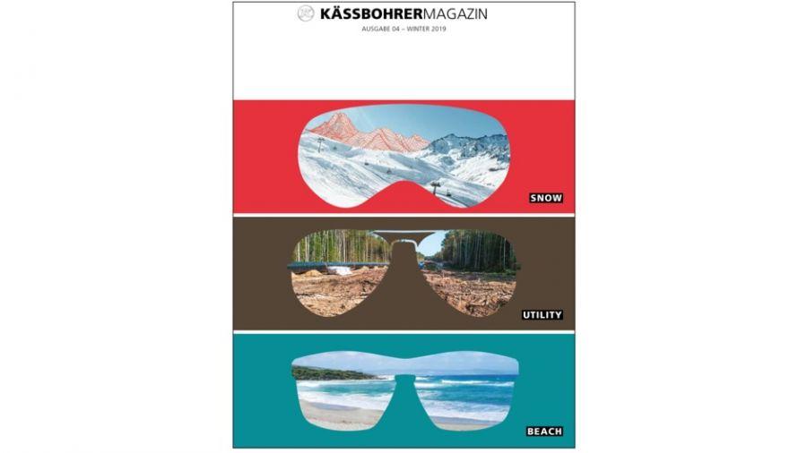 Kässbohrer Magazin