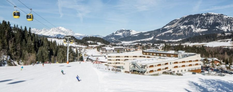 TUI erwartet Rekordjahr in den Alpen