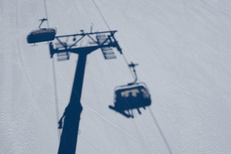 Stabile Hochdrucklage bringt Bündner Bergbahnen Rekordzahlen