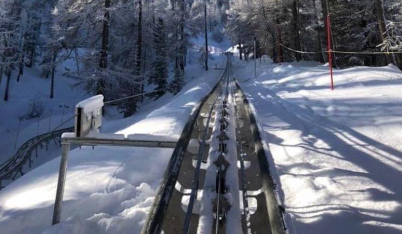 Wiegand: Alpine Coaster Nr. 25 und 26 in Frankreich fertiggestellt
