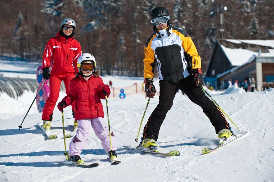 Naturfreunde fordern leistbaren Schneesport für Familien